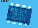 原边5V2A电源IC方案DK912 原边