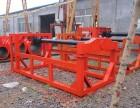 华中建材厂专业的免烧砖机出售,免烧砖机厂商