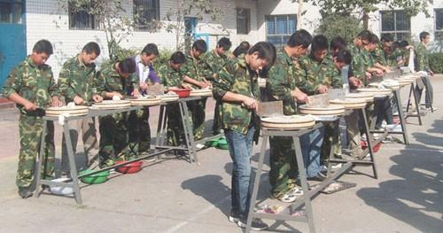 冀州虎振厨师培训报名地址厨师培训报名电话