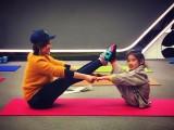 菲動少兒體能運動中心,鍛煉身體培養運動習慣