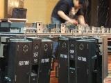 自然之音(北京)专业灯光音响舞台设备租赁