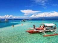 特价 菲律宾 宿务 薄荷岛 热带雨林 纯玩双飞六日游