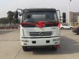5吨8吨普货油罐车洗井液车厂家低价处理全国送