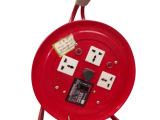 九州神通电缆盘   带漏电线缆盘  电缆盘代理批发 YZB系列