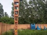 出售二手起重机5吨跨度17米总长23米腿高7米龙门吊
