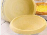 蛋挞皮十个分装正宗葡式蛋挞半成品带锡底规格70 长沙批发美式