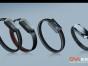 中山外观设计 效果图渲染 产品六视图 专利申请图制作