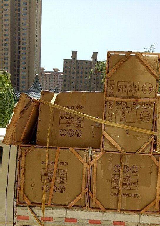 周师傅搬家,家具安装公司