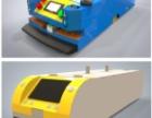 激光导航AGV 物流搬运机器人