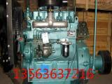 潍坊华坤4102发动机