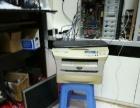 柳州专业上门维修电脑,打印机,复印机无法打印硒鼓更换碳粉