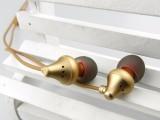 K音耳机K888高端皮革重低音阿拉神灯耳机 带麦手机耳机