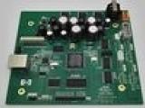 小功率电动机控制板焊接加工