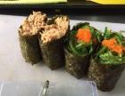 广州鲜香美味【寿司】寿司培训 舌尖小吃一对一教学会