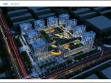 新区塔互联网金融公寓楼预售价4550甘肃省兰新区塔
