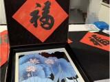 朱曜奎新年福掐丝瓷板画 套装正式开始售卖啦限量,限量,限量