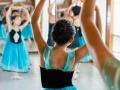 北京朝阳东坝少儿舞蹈之中国舞练习分享