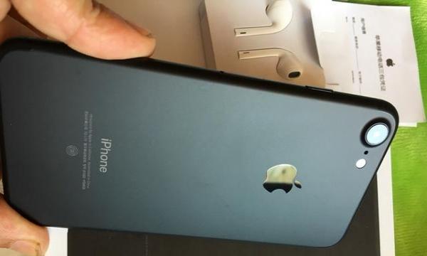 苹果7国行128内存