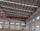 蔡甸城区 常福工业园北区标准钢构工业厂房4000平米出租