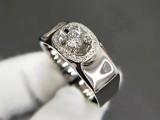 宝坻区白金钻戒卖出价格 宝坻本地回收钻戒的正规公司