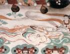 在广西柳州可以看敦煌壁画?