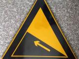 批发优质交通标志牌定做各类学校道路指示三