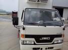 泉州厂家直销江铃顺达蔬菜运输冷藏车价格多少钱冷藏车配置面议