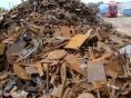 武汉高价回收废铜铁铝不锈钢武钢直收