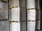 供应涂布白板纸 灰铜纸 白底白板纸