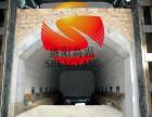 大型燃气台车炉保温改造专用陶瓷纤维板,档火板