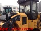阳江二手压路机市场低价出售二手20,22吨徐工压路机