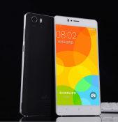 直销 5.5寸 国产智能机V.IVO X5 MTK四核安卓智能手机批发移动4G