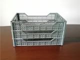 一次性水果筐模具制造 注塑水果筐模具定做厂家