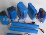 厂家订制感应充电蜡烛灯12v电池 LED