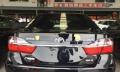 丰田 凯美瑞 2013款 200E 2.0 自动 精英版展厅库存