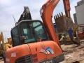 斗山 DX60W 挖掘机