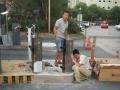 安防监控停车场设计施工