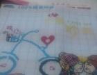 有幅十字绣单车情侣想卖