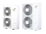 日立单元机系列强热型商用中央空调
