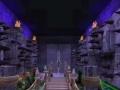 古老墓葬精绝古城精绝女王探险