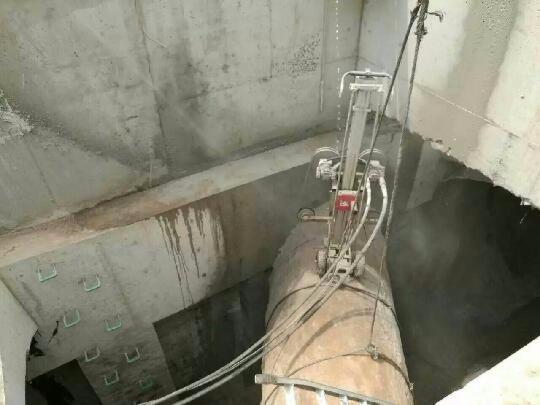 液压钳 液压分裂机 绳锯切割 大锯切割