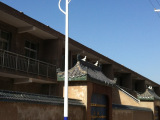 供应日照太阳能路灯 厂区专用 led路灯 路灯生产厂家直销