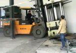 黄村叉车出租西红门叉车采育叉车租赁3-15吨