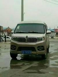 咸阳快捷货运面包车