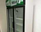 两门冰柜,冰箱