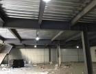 唐山高新区专注库房钢结构阁楼制作底商隔层厂房夹层安装二层