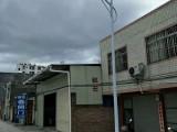 广西市6米高太阳能路灯哪里有卖