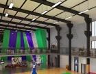 高度10米体育娱乐综合场馆招商精装修新风系统