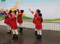 太原少年儿童朗诵培训 语言表演培训