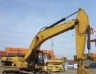 上海旺财二手挖掘机交易市场3000多台二手挖掘机低价销售